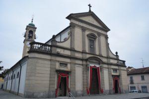 Chiesa San Martino Vescovo Biassono