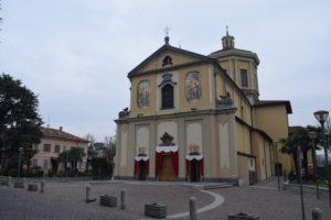 Chiesa Macherio
